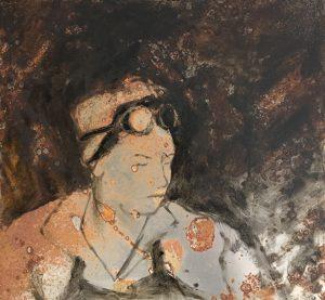Women of Steel by Jane Howard